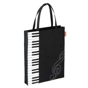 Piano line 縦鍵盤トート