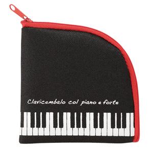 Piano line コインケース