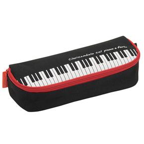 Piano line ボックスペンケース