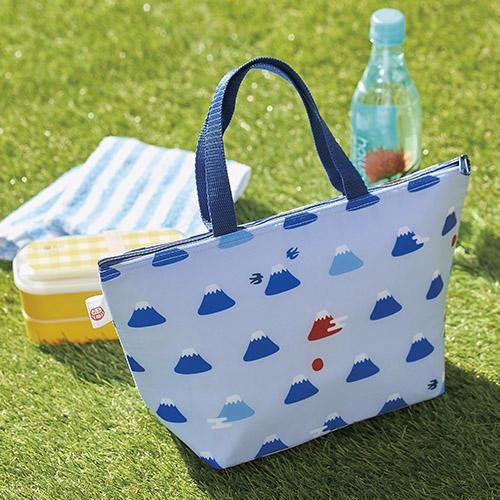ピクニックに出かけたくなっちゃう
