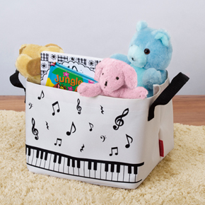 Piano line 収納ボックス(マーチ)