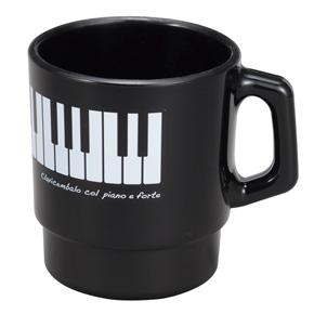 Piano line スタッキングプラマグ