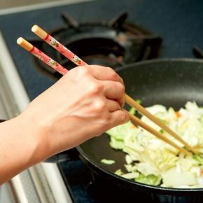 招福!菜箸