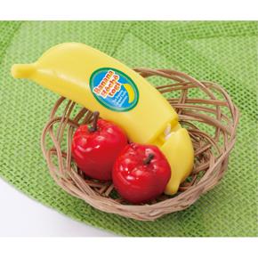 バナナでかんたん包丁研ぎ