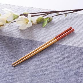 凛徳竹箸 いつまでもお元気で