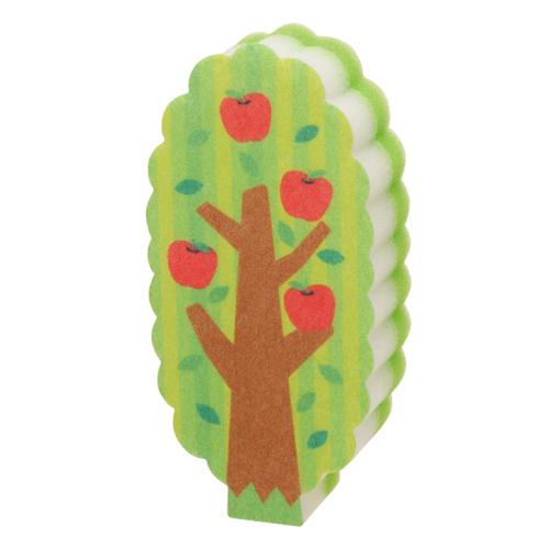 すぽんじ(リンゴの木)