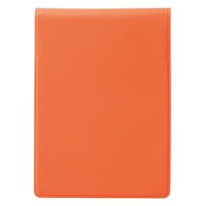 カラモ メモ帳&メモカバー オレンジ