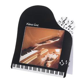 【完売】Piano line ペーパーフォトスタンド(L版)