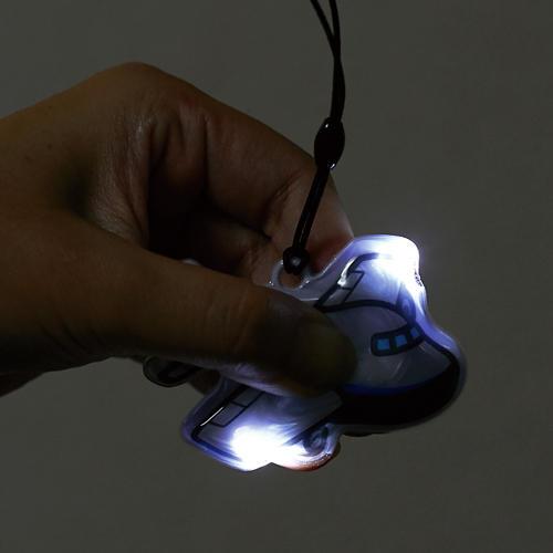 LEDライトx2灯