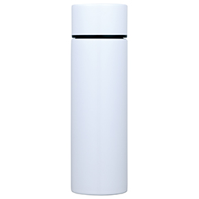 オルト 真空ステンレスボトル 150ml(ホワイト)