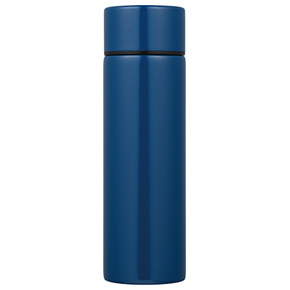 オルト 真空ステンレスボトル 150ml(ネイビー)