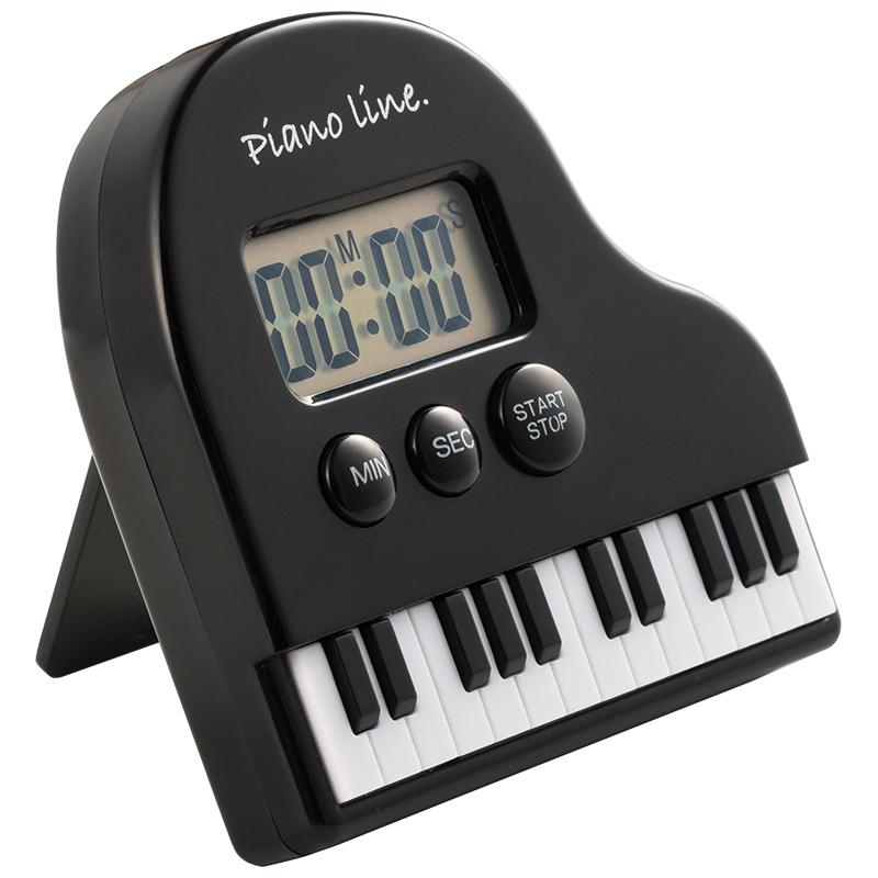 Piano line レッスンタイマー