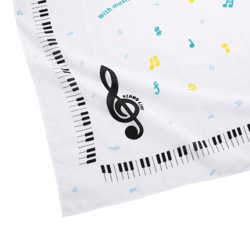 ピアノファンにおすすめ!