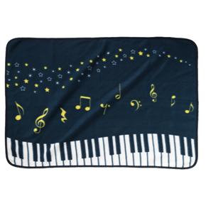 Piano line ブランケット(星空)