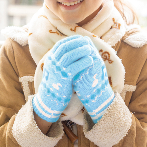 寒い冬におすすめです