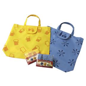 折り畳みショッピングバッグ