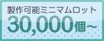 ミニマムロット30000
