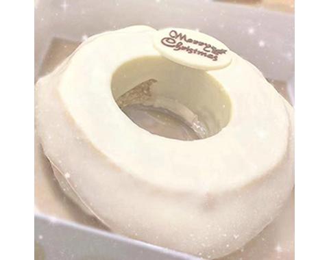力匠部屋~「ホワイトチョコクリスマス」