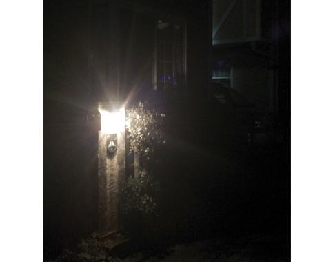 力匠部屋~「深夜の出来事」