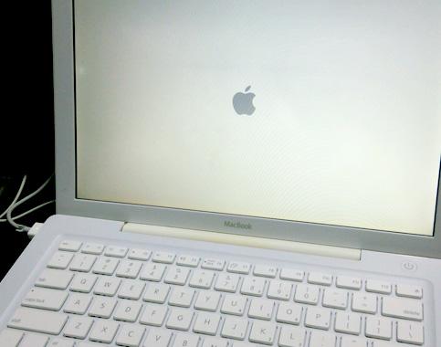 力匠部屋~「りんごの復旧」