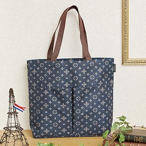 <b>【完売】</b>グラムシック ダブルオープンポケットバッグ