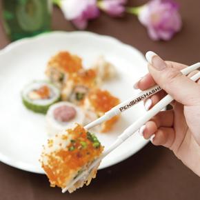 ペン型箸PENHASHI