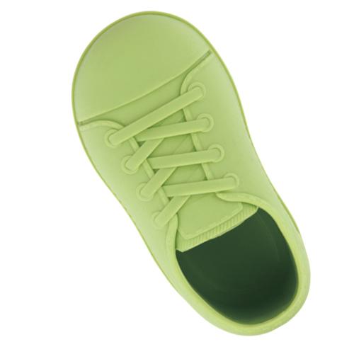 ライトグリーン左