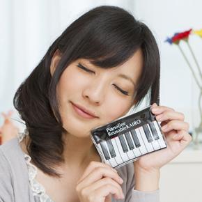 [Piano line] エコなカイロ